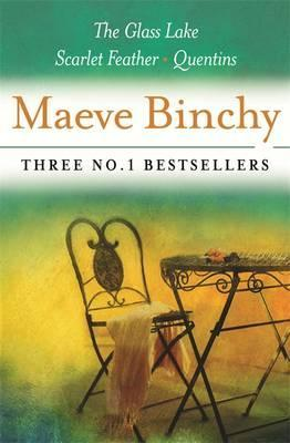 Maeve Binchy: Three Great Novels: Three No.1 Bestsellers
