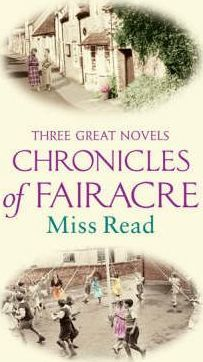 The Chronicles Of Fairacre