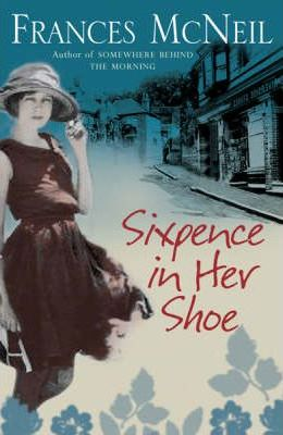 Sixpence In Her Shoe