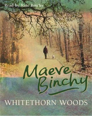 Whitethorn Woods