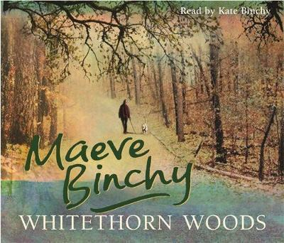 The Whitethorn Woods