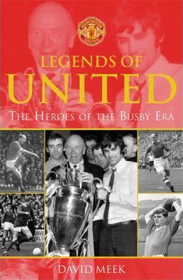 Legends Of United