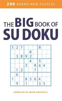 The Big Book of Su Doku