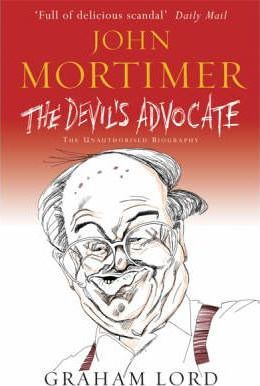 John Mortimer - The Devil's Advocate