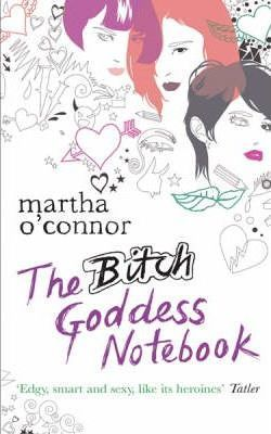 The Bitch Goddess Notebook
