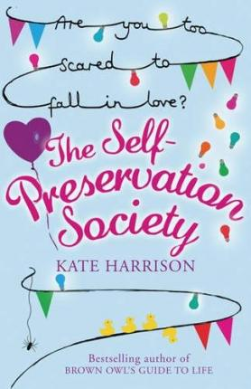 The Self-Preservation Society