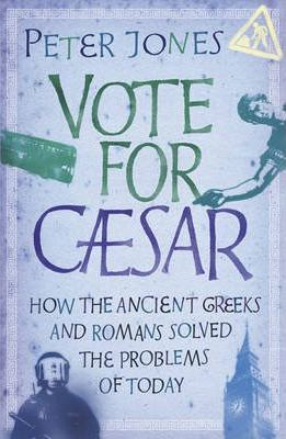 Vote for Caesar
