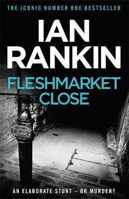Fleshmarket Close Cover Image