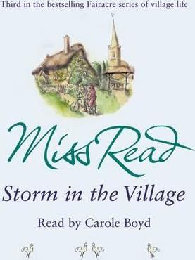 Storm in the Village
