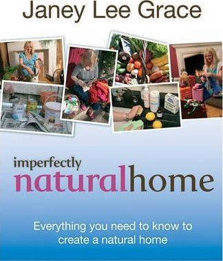 Imperfectly Natural Home