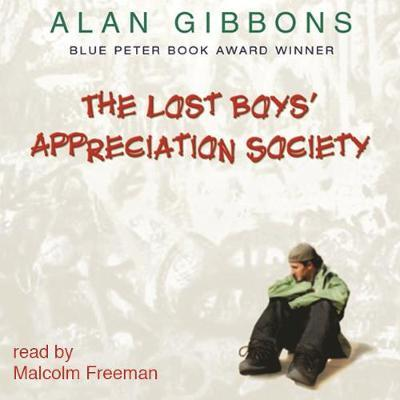 The Lost Boys' Appreciation Society