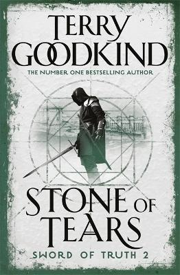 Stone of Tears Cover Image
