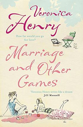 Marriage And Other Games
