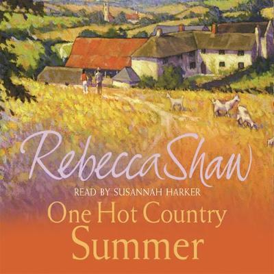 One Hot Country Summer