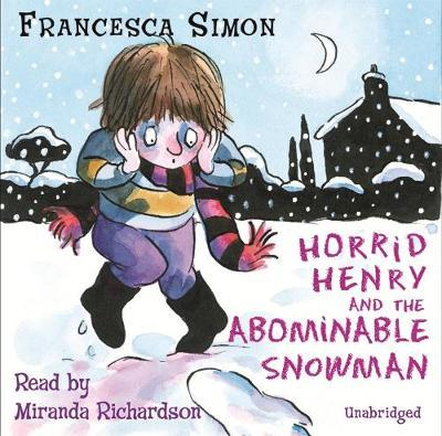 Horrid Henry and the Abominable Snowman (DOWNLOAD)