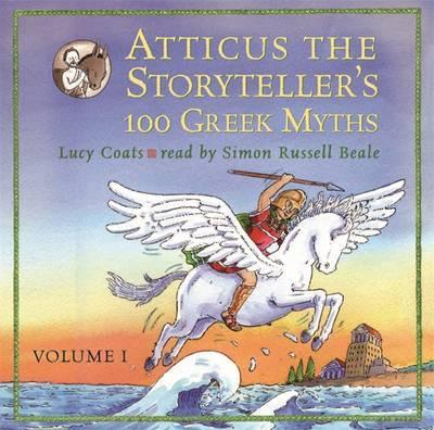 Atticus the Storyteller: v. 1