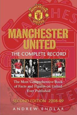 Manchester United: The Complete Record