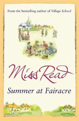 Summer at Fairacre