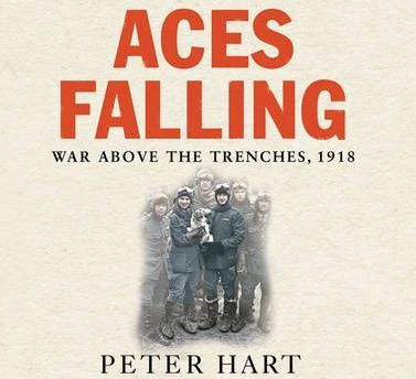 Aces Falling