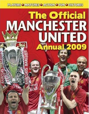 The Official Manchester United Annual 2009