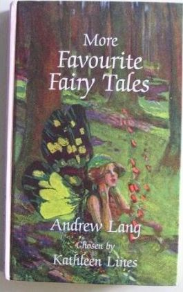 More Favorite Fairy Tales
