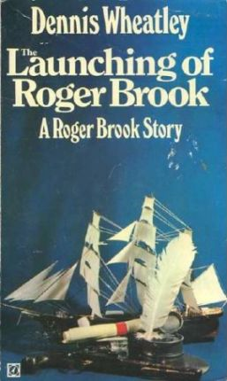 Launching of Roger Brook