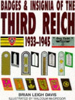 Battles and Insignia of the Third Reich