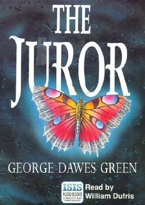 The Juror: Complete & Unabridged