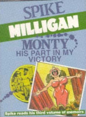 Monty: His Part in My Victory (Abridged - 2 Audio Cassettes)