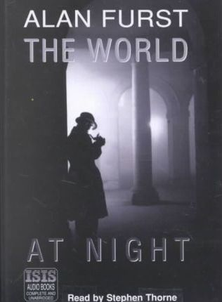 The World at Night: Complete & Unabridged