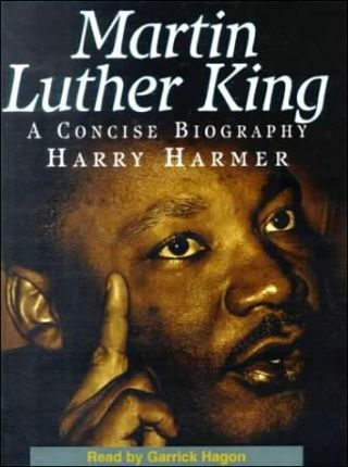 Martin Luther King: Complete & Unabridged