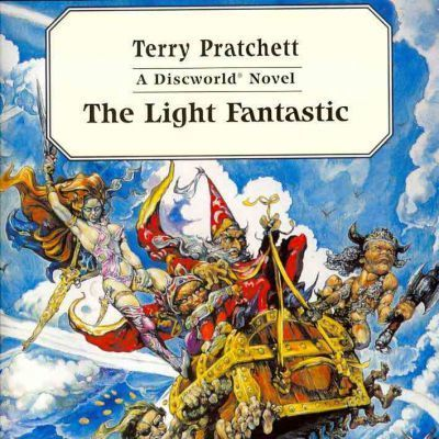 The Light Fantastic: A Novel of Discworld download