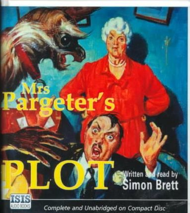 Mrs Pargeter's Plot