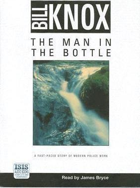 The Man in the Bottle