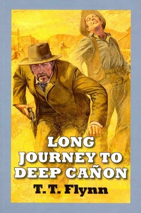 Long Journey To Deep Canon