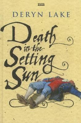 Death in the Setting Sun