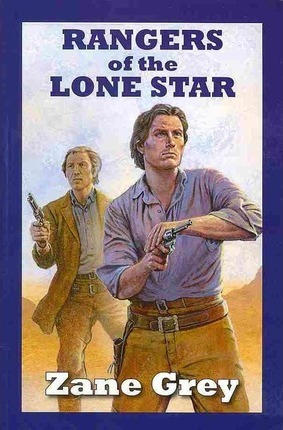 Rangers Of The Lone Star