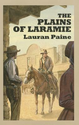 The Plains Of Laramie