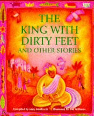 The King with Dirty Feet and Other Stories