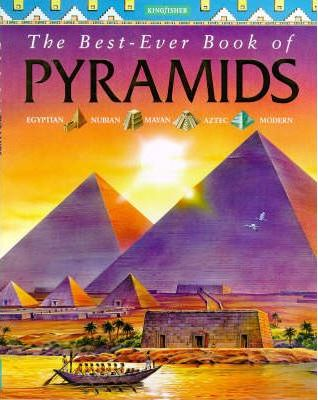 The Best-ever Book of Pyramids