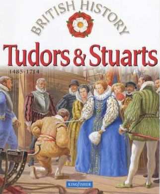British History: Tudors and Stuarts