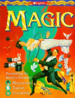 The Best-ever Book of Magic