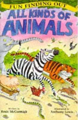 All Kinds of Animals