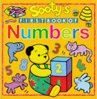Sooty's First Book of Numbers