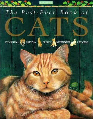 The Best-ever Book of Cats
