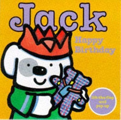 Jack: Happy Birthday