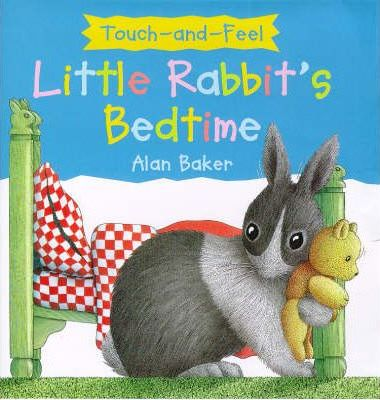 Little Rabbit's Bedtime