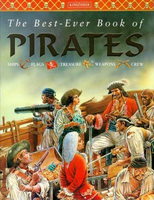 The Best-ever Book of Pirates