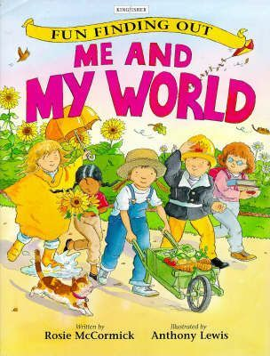 Fun Finding out: ME and My World