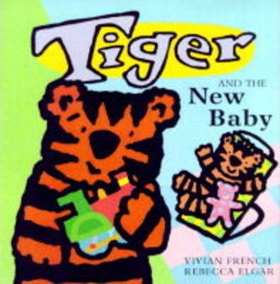 Tiger and the New Baby